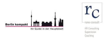 Abbildung zeigt Logobeispiel berlin kompakt und rune-consult